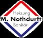 M.Nothdurft Heizungs.- und Sanitärgesellschaft mbH Logo